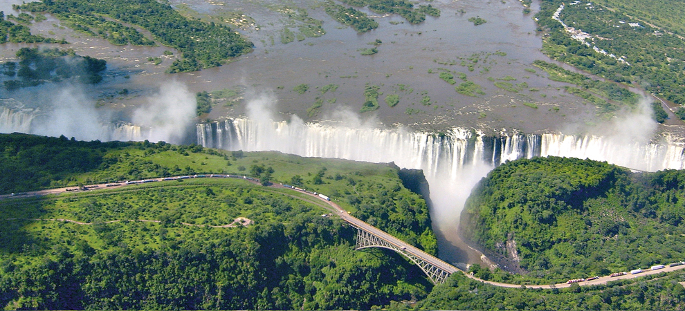 Waterfalls in africa victoria falls best waterfall 2017 victoria falls holidays hotels tours rhino africa victoria waterfall in africa publicscrutiny Images