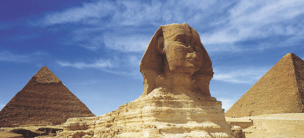 Escorted Tours Africa Egypt And The Middle East Thomas Cook Tours - Is egypt in africa