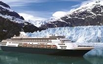 Inside Passage Cruise