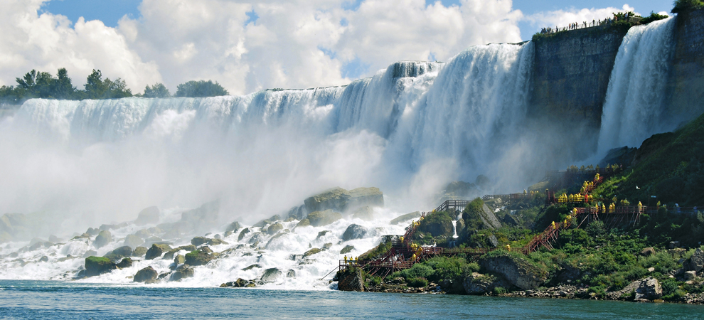 Image Result For New York New England And Niagara Falls