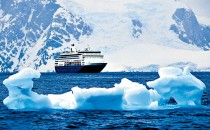 Cruising Antarctica & South America