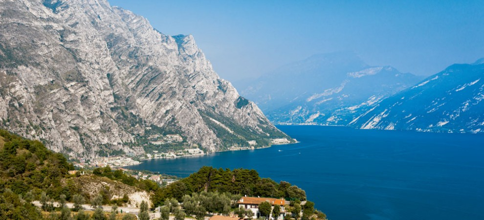 Italian Lakes, The Dolomites & Venice